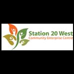 Station 20 West