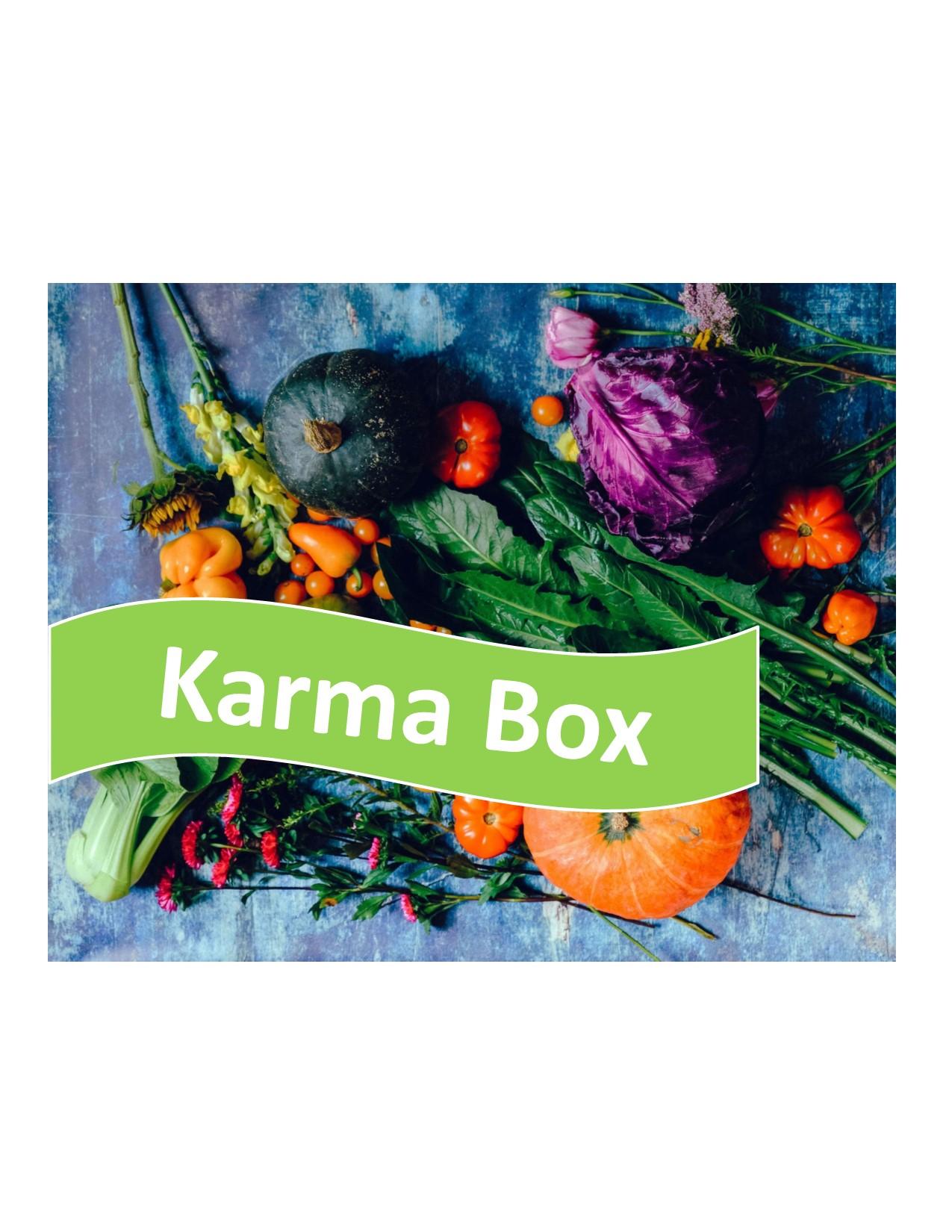 GFB Karma Boxes